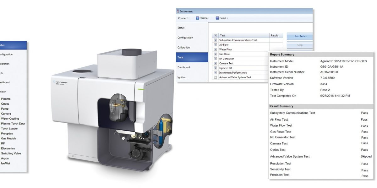 Maximize Your ICP-OES Instrument Performance and Uptime
